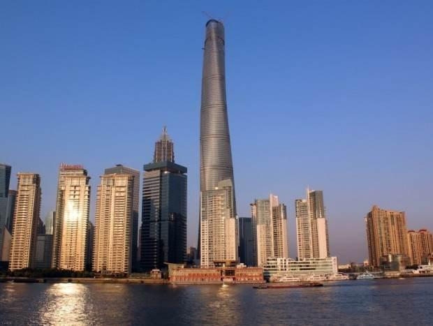 ویژگی برترین ساختمان های جهان در سال قبل (+ تصاویر)
