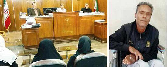 تجاوز غیر قابل باور یک مرد به 9 زن تهرانی