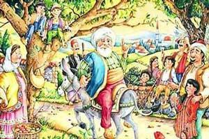 حکایتی بسیار آموزنده «درخت بی مرگی»