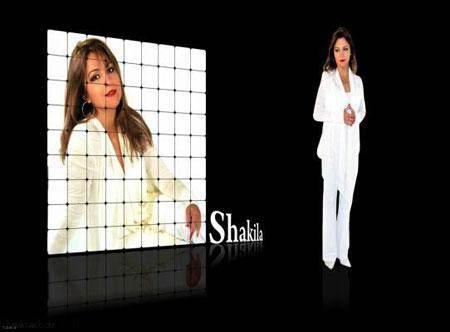 جدیدترین عکس های شکیلا خواننده ایرانی + بیوگرافی کوتاه