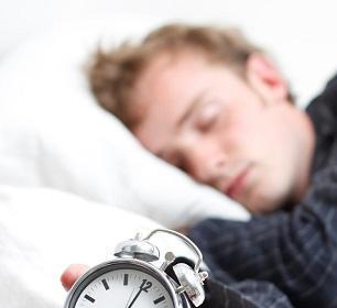 چگونه در عرض 60 ثانیه خوابمان ببرد ؟