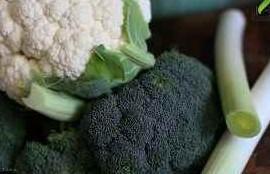 سبزیجات در پیشگیری از سرطان