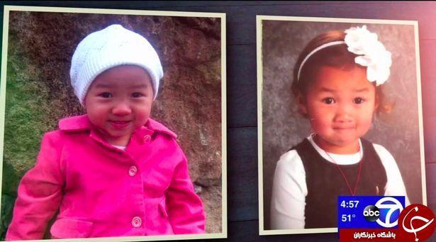 در طی واکنشی دو خواهر بعد از 10 سال همدیگر را پیدا کردند + عکس