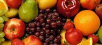 جلوگیری از فاسد شدن میوه ها