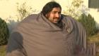 با چاق ترین مرد جهان بیشتر آشنا شوید + عکس