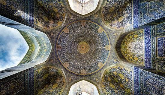 مکان های تاریخی و ناشناس ایران