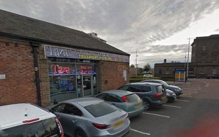رستورانی که قانونی بسیار عجیبی برای مشتریانش گذاشت + عکس