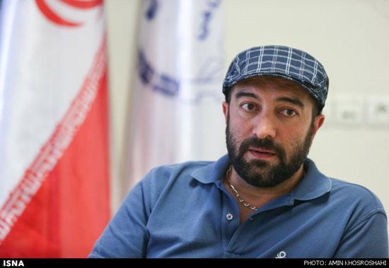 واکنش جالب مجید صالحی برای حضور در جشنواره فجر
