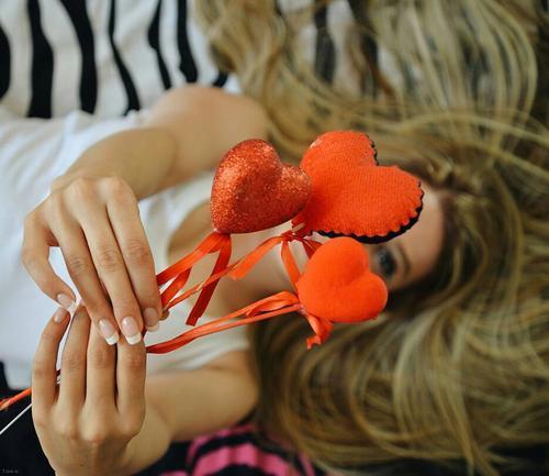تصاویری عاشقانه و رمانتیک