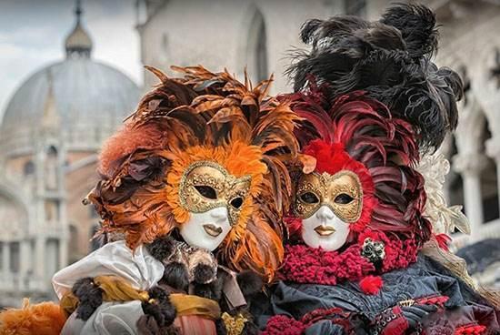 معرفی بهترین و شادترین فستیوال های جهان در سال 2020