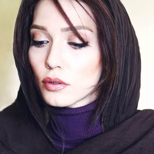 تصاویر دیده نشده از شهرزاد کمال زاده (بیوگرافی)