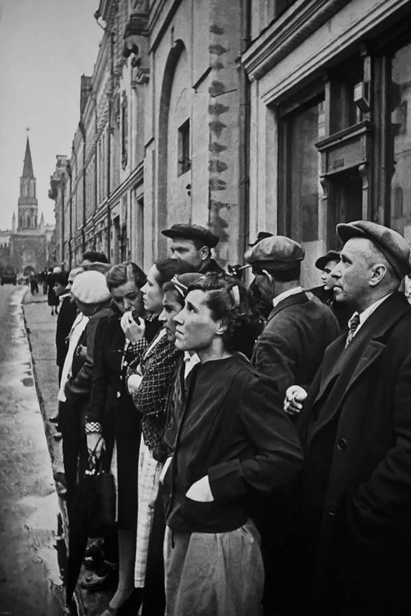 تصاویر داغ و تاثیر گذار تاریخ و تمدن