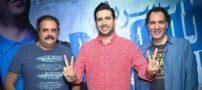آخرین خبرهای بازیگران و چهره های مشهور ایرانی