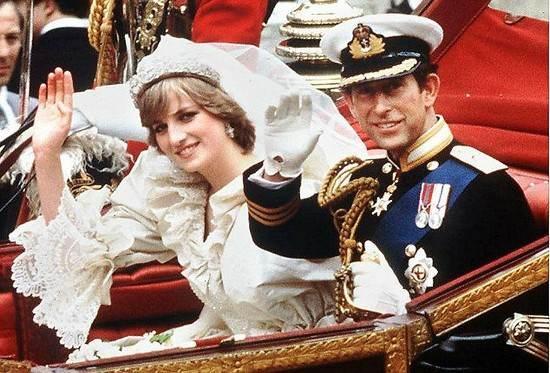 گران ترین مراسمات عروسی هنرمندان اروپایی