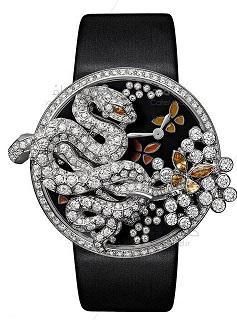 انواع مدل های ساعت مچی زنانه برند کریتر
