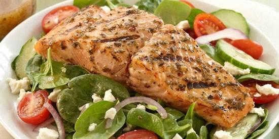معرفی تغذیه های مناسب برای لاغری و تناسب اندام