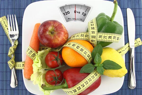 ساعت های لازم برای غذا خوردن و اثر لاغری در بدن