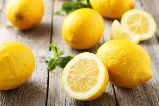 خواص فوق العاده استفاده از آب و لیمو ترش در صبح