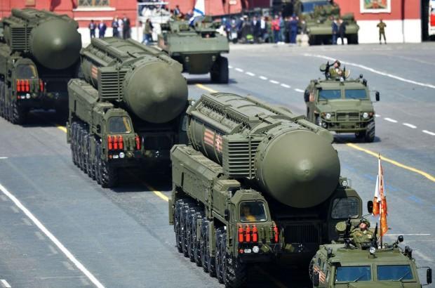 معرفی ابزارهای جنگی و پیشرفته کشور روسیه