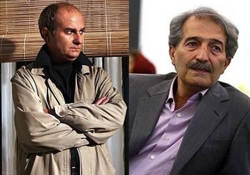 معرفی و آشنایی با برادران بازیگر معروف در سینمای ایران