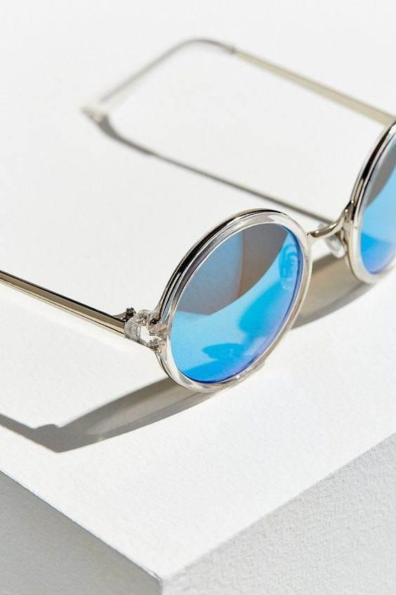 انواع مدل های عینک زنانه و دخترانه با برندهای مختلف 1396