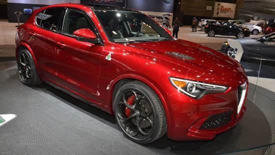 بهترین خودروهای جهان در نمایشگاه آمریکا 2017
