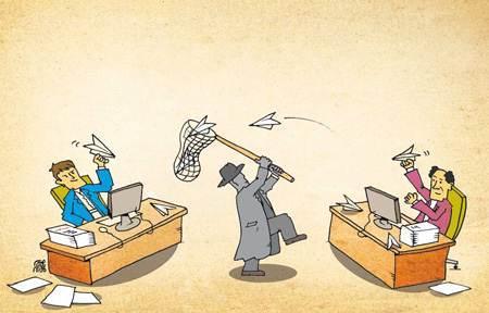 کاریکاتورهای روز و اجتماعی جامعه