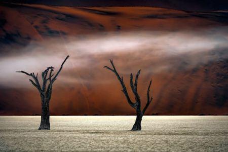 جالب ترین عکس های جدید از قدرت الهی در طبیعت