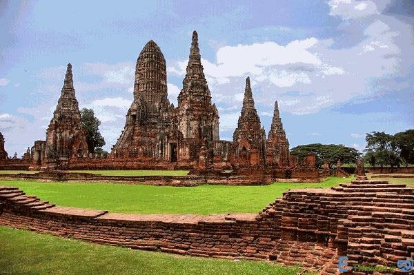 مکان های دیدنی تور تایلند ویژه نوروز 1396
