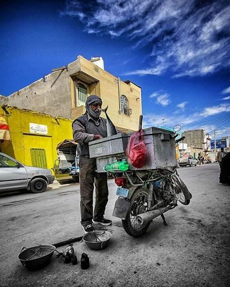 تصاویر دیدنی و جالب از سرتاسر ایران (21)