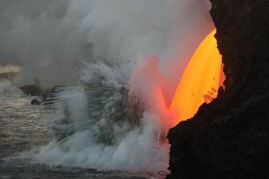 گزارشی جالب و خواندنی از مکان های بسیار گرم در کره زمین (عکس)