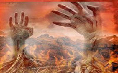 گناهانی که حتی شیطان هم از آن دوری میکند