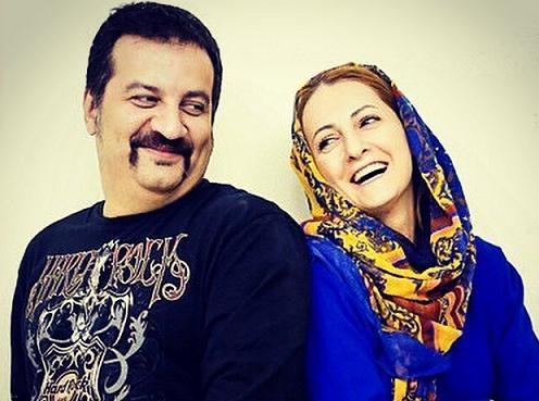 داستان جالب مهراب قاسم خانی در مورد عاشق شدن به شقایق دهقان