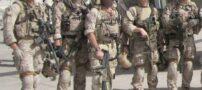 آشنایی با ارتش جدید آمریکا (عکس)