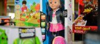هشدار منطقی فدرال آلمان به دوری از عروسک های جاسوسی آمریکا