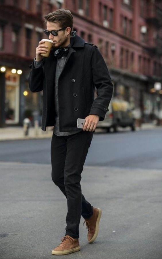 معرفی مدل های لاکچری شلوار مردانه محصول ۲۰۲۰