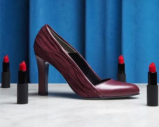 آشنایی با کفش های پاشنه بلندی که میتوان در محل کار استفاده کرد