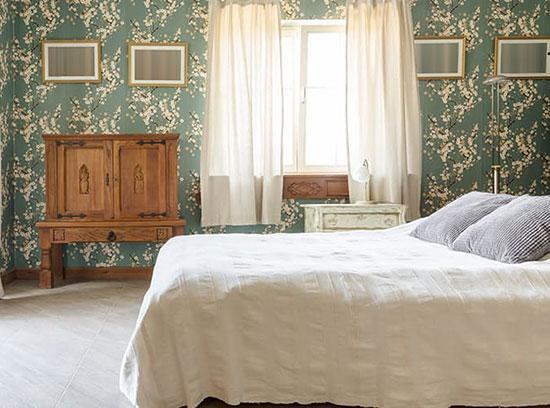 اشتباهاتی در چیدمان اتاق خواب (عکس)