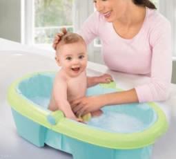 اصول اجباری رفتن حمام فرزندانتان در زمستان