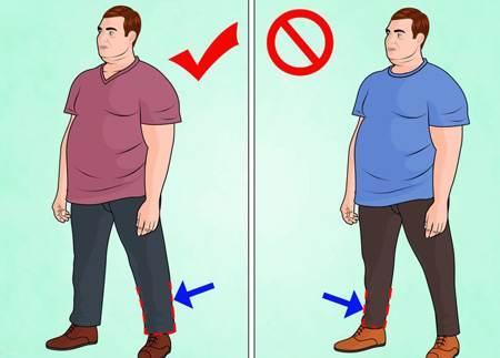 ایده های مناسب برای لباس پوشیدن افراد چاق