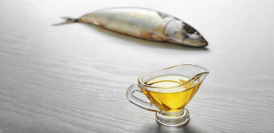 معرفی روغن ماهی برای دوری از پیش فعالی کودکان