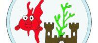 تنگ ماهی نام موضوع جدید نقاشی های کودکان در نوروز 96