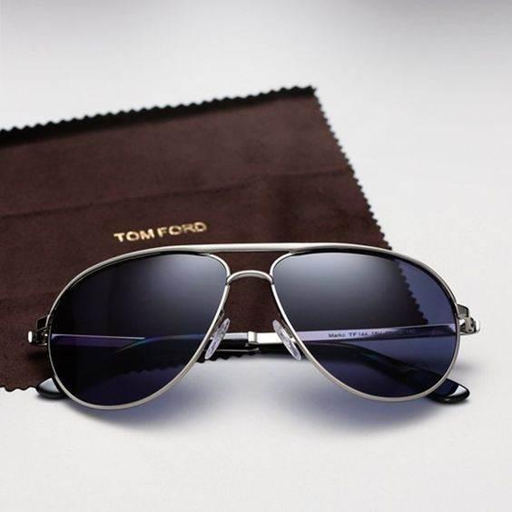 انواع مدل های عینک آفتابی مردانه و زنانه برند tomford