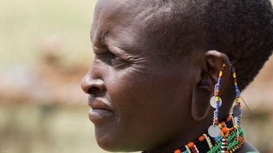 اصول های زیبایی زنان در سراسر جهان