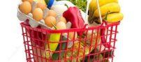 آشنایی با توزیع سبد غذایی نیازمندان جهت حمایت