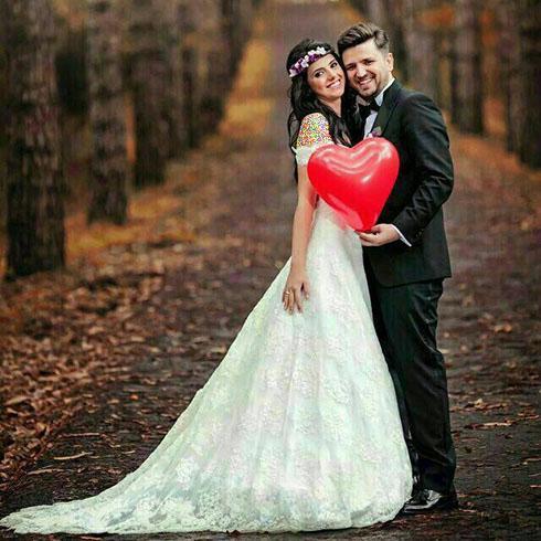 جدیدترین عکس های عاشقانه و ناب (21)