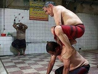 سری جدید عکس های خنده دار روز در ایران