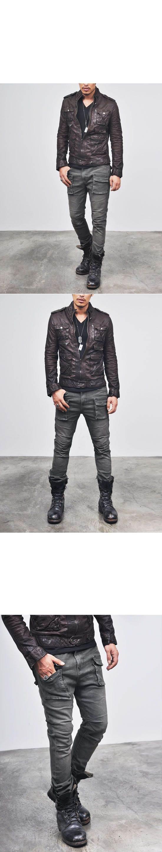 معرفی مدل های لاکچری شلوار مردانه محصول 2020
