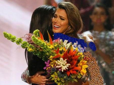 جذاب ترین دختر شایسته در سال 2017 جهان انتخاب شد