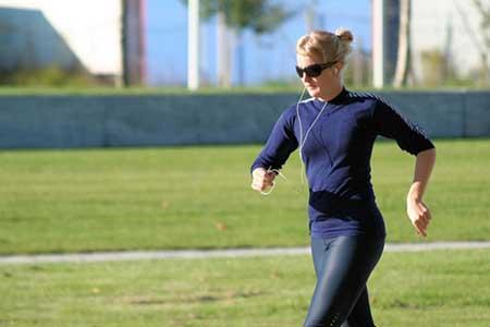 9 توصیه مفید برای سلامت و بازده تمرینات ورزشکاران